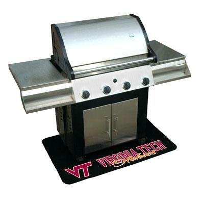 (Mr. Bar-B-Q 15058VATGD Virginia Tech 30