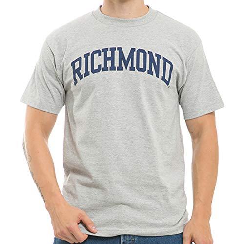 NCAA Men's Game Day Tee Univ of Richmond (HG, Large)