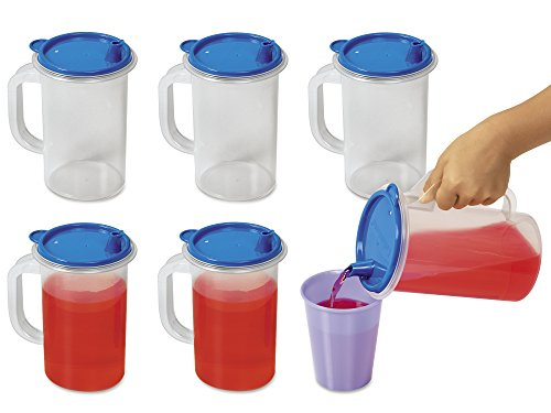 lakeshore learning pitcher - 1