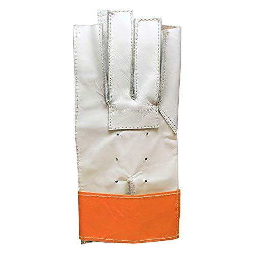 AMBER Athletic Gear Right Hand Hammer Glove, Small