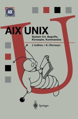 Aix Unix System V.4: