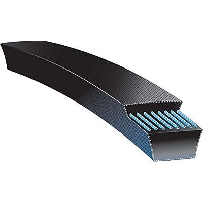 Gates 3680 TruFlex Belt: Automotive