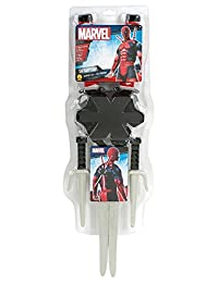Rubies Costume Men's Marvel Classic Deadpool Weapon Costume Accessory Kit