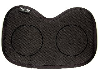 SKWOOSH Master Rowing and Sculling Gel Pad Seat  | Made in U