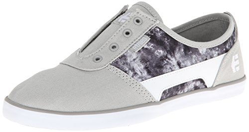 Etnies Women's RCT LS Slip-On Shoe,Grey,5 M US