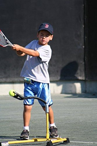 Billie Jean King's Eye Coach Junior Model Your Fastest Way To Better Tennis!