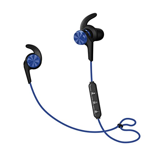 Smartby Bluetooth In-Ear Wireless Sport Hi-fi Ster...