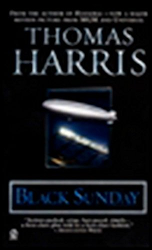 Black Sunday [Thomas Harris] (De Bolsillo)