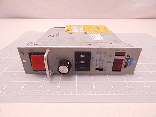 Athena IMPD15-000 Temperature Controller T75410 (Controller Temperature Athena)