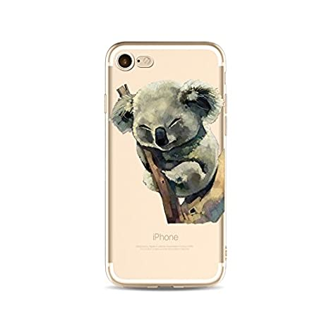 coque koala iphone 8