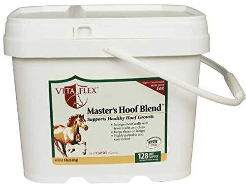 Farnam Vita Flex Masters Hoof Blend (8 lb)
