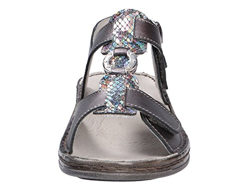 Fashion Stuppy Grey Stuppy Fashion Women's Women's Sandals Stuppy Grey Sandals rU0r7
