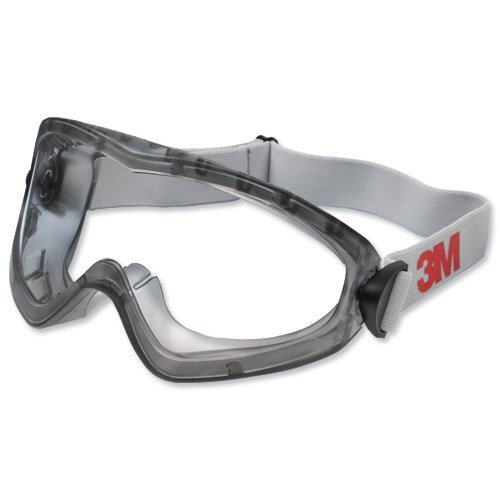 3M SAFETY GOGGLES 2890S 170950