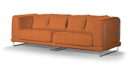 Dekoria Fire retarding IKEA tylösand 3 plazas Sofá cubierta ...