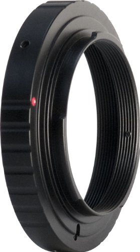 Orion 5187 Wide T-ring for Nikon