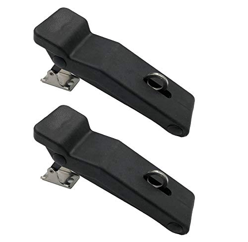 Most Popular Latches