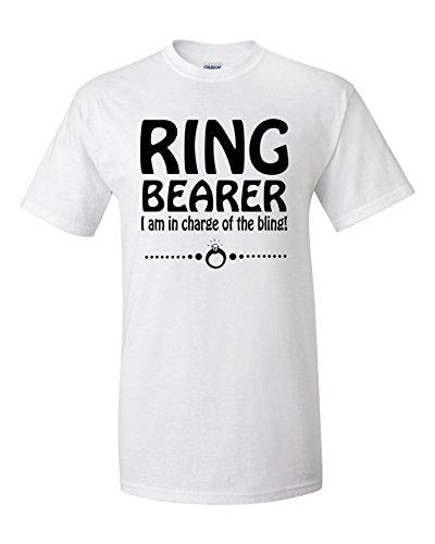 ring bearer football jersey - 1