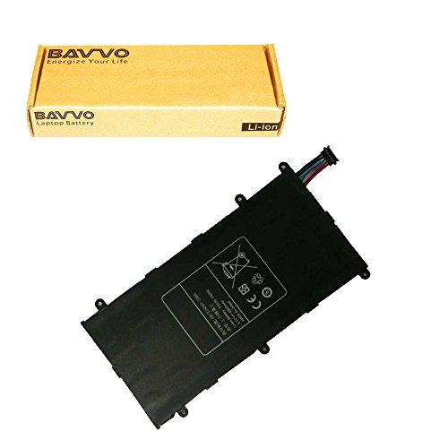 Bavvo Battery for Samsung Galaxy Tab 2 7.0 I700