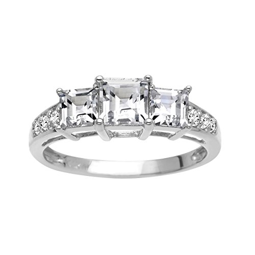 1-34-ct-White-Sapphire-Ring-in-10K-White-Gold