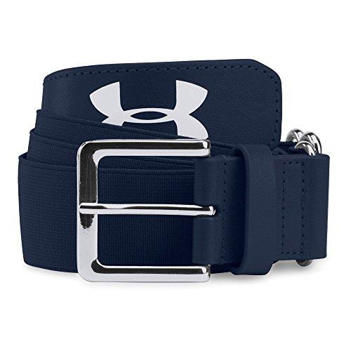 navy baseball belt - 3