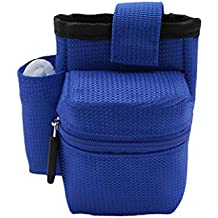 E-Cigarette Case Vapor Holder Pocket Bag Carrying Mod Liquid Cig Double Deck
