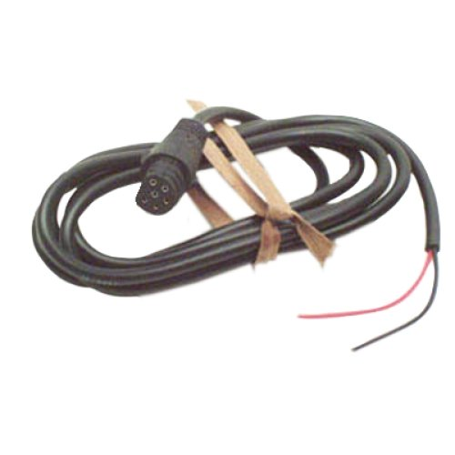 Navico PC-24U Power cable, MFG# 000-0099-83, for X-50 DS,...