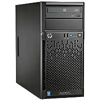 HP ProLiant ML10 v2 Core i3 Server