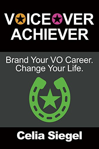 Amazon voiceover achiever brand your vo career change your voiceover achiever brand your vo career change your life by siegel fandeluxe Choice Image