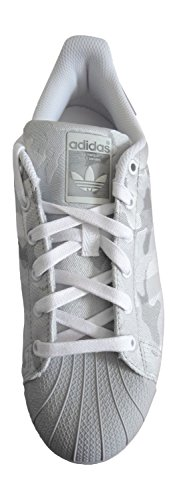 cost sale online classic sale online adidas Originals Superstar Weave Mens Trainers Sneakers Shoes Lsgogr/Owhite/Ftwwht Aq6744 discount fake for sale V4616F