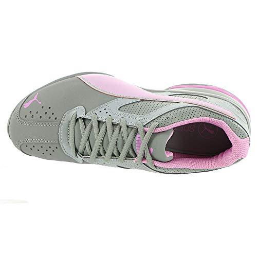 puma Tazon Puma Silver Quarry Fm trainer Wn's Women's 6 Cross Shoe orchid q7vqAU