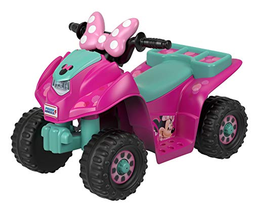 Power Wheels Lil' Quad...