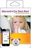 Car Seat Alarm - Never Leave Your Child Behind With The iRemind Notification System