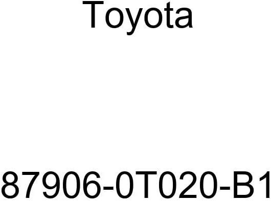 Genuine Toyota 87906-0T020-B1 Rear View Mirror Sub Assembly