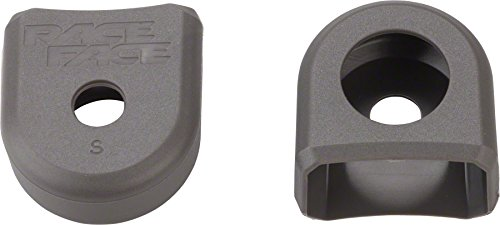 Turbine Spacers - CRANK BOOTS ALLOY GREY FOR ALLOY CRANKS