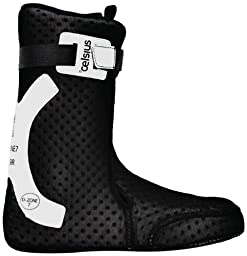 Celsius Liner Ozone 7 Snowboard Boot, Black, Size-10.5