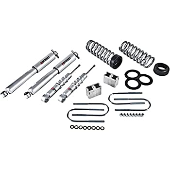 Belltech 601SP Lowering Kit with Street Performance Shocks