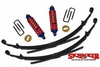 Skyjacker TCL31 Transfer Case Lowering Kit