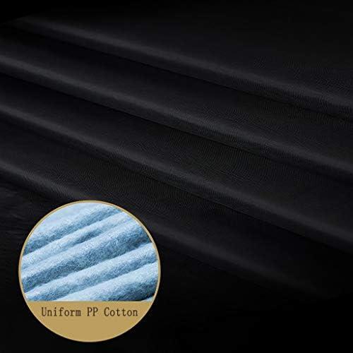 アウディA8 / S8フルカバレッジプラスベルベットカーカバーSnowroof防水通気性カバー絶縁不凍液防風オールウェザーモバイルガレージと互換性カーカバー (Color : Black, Model : S8)