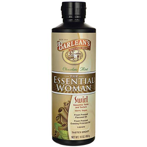 The Essential Woman - Chocolate Mint Swirl 16 Ounce (454 g) Liquid