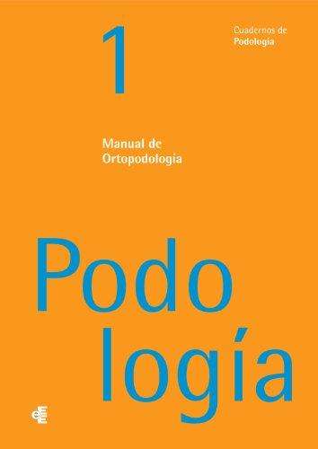 Descargar Libro Manual De Ortopodología Varios Autores