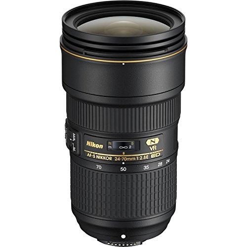 Nikon AF-S FX NIKKOR 24-70mm f/2.8E ED