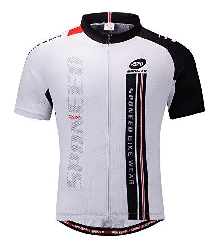 Xxl Cycling Jersey - 4