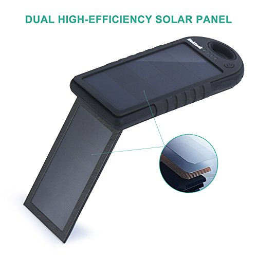 Upgraded-Version-Solar-Charger-Nekteck-6000mAh-Dual-High-Efficiency-SunPower-Solar-Panel-Power-Bank-with-2-USB-Ports-Portable-Charger-Battery-Backup-Power-Pack-for-All-USB-Supported-Devices-Black
