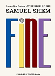 Fine (English Edition)