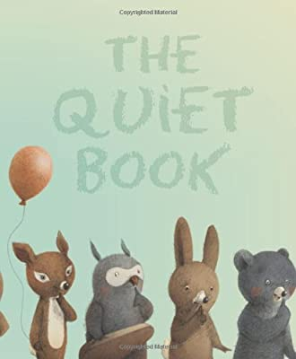 The Quiet Book from Houghton Mifflin Books for Children
