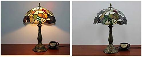 Lámpara de mesa Tiffany de 12 pulgadas Lámpara de mesa de ...