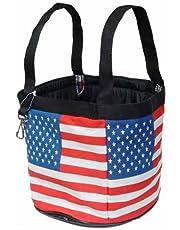Derby Originals Tote Bag, Patriotic