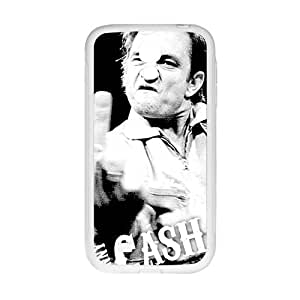 Johnny Gash Fahionable And Popular High Quality Back Case Cover For Samsung Galaxy S4