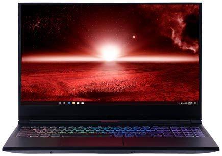 "MAINGEAR Vector Gaming Laptop 15.6"" FHD 144Hz Notebook Computer PC Intel Core i7-9750H Processor 2.6GHz; NVIDIA GeForce GTX 1660 Ti 6GB GDDR6; 16GB DDR4-2666 RAM; 512GB NVMe SSD Windows 10 Pro"