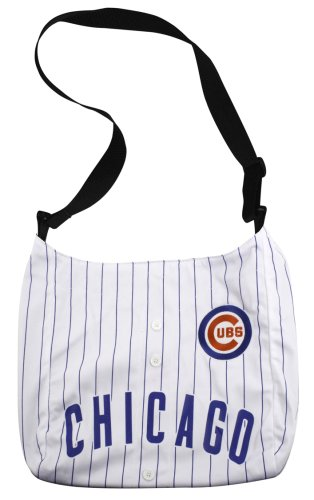 Chicago Cubs Jersey Tote Bag 15